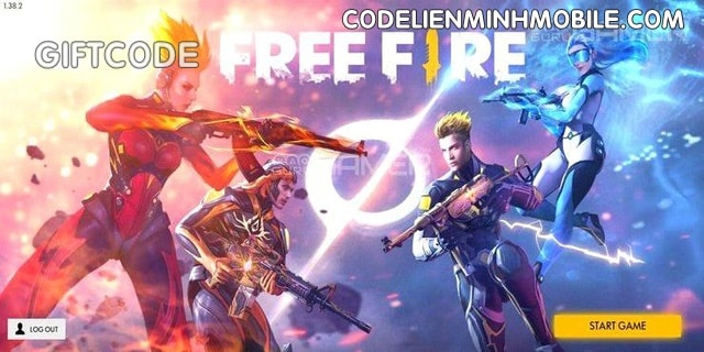 code free fire 2020