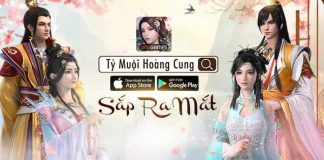 code ty muoi hoang cung